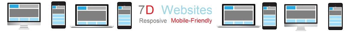 7D Websites